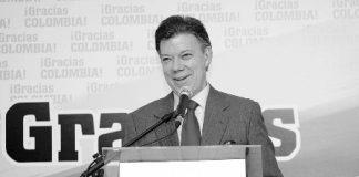 """""""Sólo exigiremos trámites cuando sean estrictamente necesarios"""", dijo el presidente Juan Manuel Santos."""