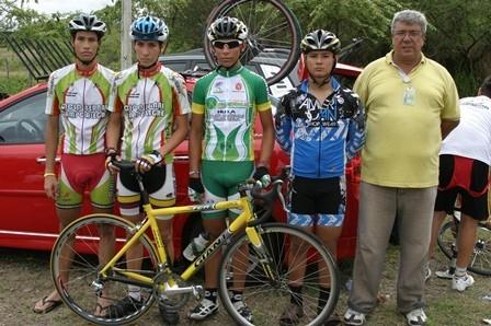 3 ciclismo