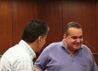 El juez Diego León Motta ordenó ayer el traslado del expediente