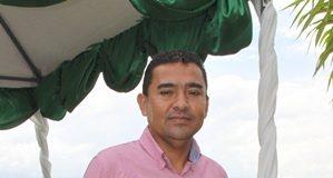 Alcalde Rivera