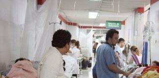 enfermos, urgencias hospital neiva