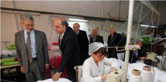 El 2012 será un buen año para la industria colombiana, aunque se registrará una ligera desaceleración.