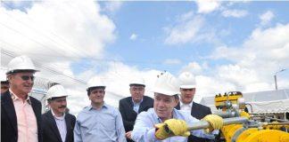 El presidente Juan Manuel Santos defendió ayer el procedimiento para desalojar a los manifestantes.