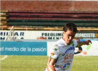 Los jugadores como Sebastián Hernández están motivados para este importante partido.