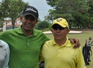Rafael Pino y José María Yepes ganaron la Primera y Segunda Categoría.