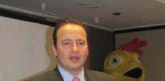 Andres moncada