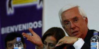 El ministro del Interior Germán Vargas Lleras anunció que sigue trabajando en una fórmula para reformar las CAR en Colombia.