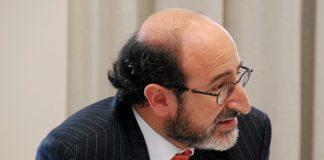 Juan Lozano, presidente del Partido de la U.