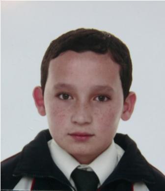 Gabriel Esteban Benavides
