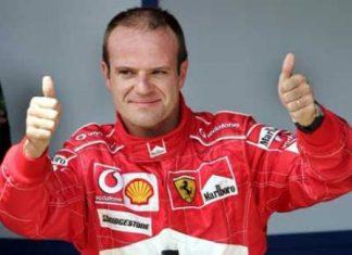 El piloto brasileño Rubens Barrichello, que ha quedado esta temporada fuera de la Fórmula Uno después de 19 años, anunció que disputará este año el campeonato de Fórmula Indy con el equipo KV Racing.
