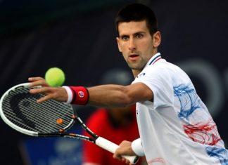 El serbio Novak Djokovic, número uno del mundo, fue eliminado en la semifinal del torneo ATP de Dubai a manos del escocés Andy Murray, al caer por 6-2 y 7-5. Así el serbio suma su primera derrota del año.