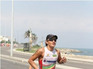 Samid Cuenca es uno de los grandes favoritos para ganar esta competencia nacional.
