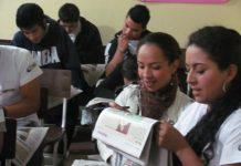 La lectura en grupo es muy interesante.