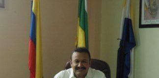 Alcalde de Palestina,Wilson Jesús castillo Ortiz