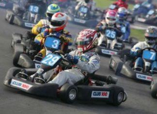 En el Kartódromo El Jardín los asistentes a la válida podrán vivir jornadas de vértigo y adrenalina.
