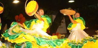 Con el Encuentro Departamental de Danzas buscan fomentar los procesos culturales, las escuelas de formación y las propuestas de los municipios. Fotos archivo.