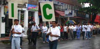 Los maestros anunciaron protestas por lo que ellos consideran irregularidades que se vienen cometiendo.