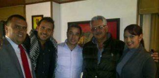 Ex Gobernador del Caquetá salió de la cárcel