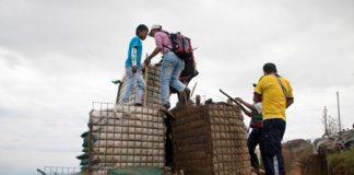 Desalojo Ejercito por parte de los Indígenas Nasa, en Toribio 01