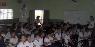 Tal y como ocurrió durante el primer semestre académico de 2012, 170 jóvenes estudiantes universitarios reciben el patrocinio otorgado por la Administración Municipal de Timaná
