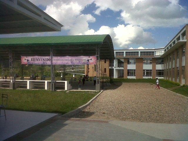La Institución Educativa Montessori celebra su cuarta semana cultural.