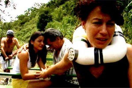 La película PVC-1 que se exhibirá hoy en la UCC (9:00 a.m.) narra la historia de Ofelia, una humilde mujer del campo que lucha contra el tiempo por su vida