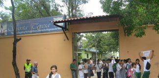 La institución siempre ha estado ubicada en el barrio Jorge Eliécer Gaitán y en ella estudian jóvenes de las comunas Siete y Ocho de Neiva.