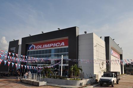 Olímpica inaugura nueva tienda en Neiva • La Nación