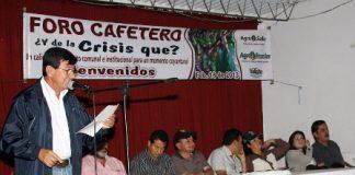 Los cafeteros del sur del Huila reunidos en Bruselas reafirmaron su voluntad de movilizarse el próximo 25 de febrero.