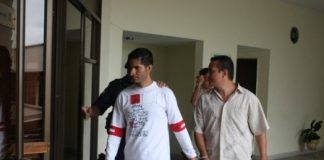 A Nelson Córdoba Culma, alias 'Pescuezo' y Guillermo Mendoza Zabaleta, alias 'Neneco', les fue confirmada la condena por el frustrado asalto al Concejo de Neiva.