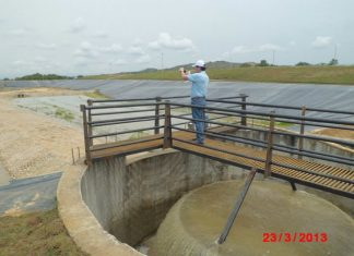 Reservorio de Neiva