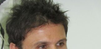 Frank Corredor, promotor de la iniciativa.
