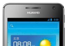 Honor II es el nuevo celular que presenta la marca Huawei.