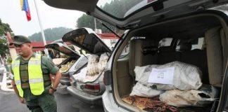 El contrabando en Colombia asciende a 6.000 millones de dólares al año y tiene en jaque a la industria y al sector agropecuario. El gobierno estrena medidas para combatir este delito.