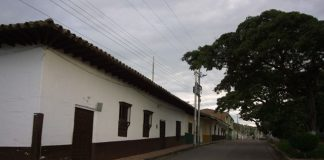 Una mirada a un momento de la historia de este municipio en el centro del Huila.