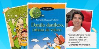 """Danilo danilero, cabeza de velero"""
