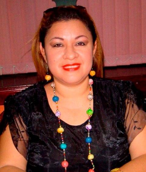 Neyla Triviño Rojas