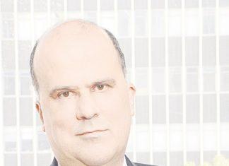José Darío Uribe, Gerente del Banco de la República