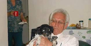 Arnoldo Higuita falleció de un ataque cardíaco