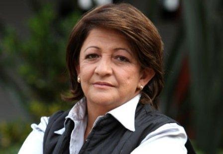 Falleció la senadora Gilma Jiménez 1 3 abril, 2020