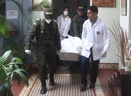 Hombre fue hallado sin vida en motel de Neiva 1 30 marzo, 2020