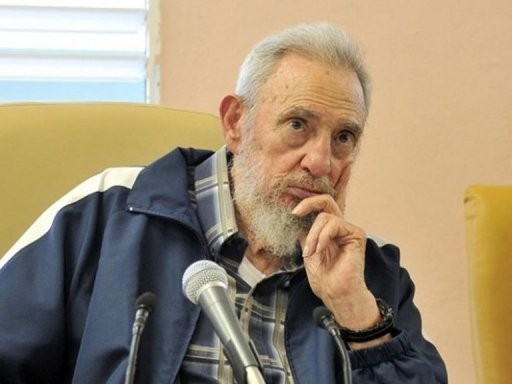 Fidel Castro rechaza supuesta negativa cubana de recibir a Snowden 1 12 agosto, 2020