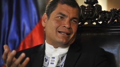 Ecuador reitera su apoyo a diálogo de paz entre gobierno y las FARC 1 12 agosto, 2020