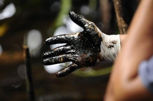 """Ecuador lanza campaña """"La mano negra de Chevron"""" contra petrolera estadounidense 1 12 agosto, 2020"""