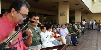 Foto: Gobernación.