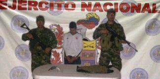 Foto: Ejército.
