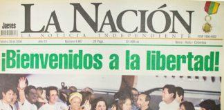 Fotos: La Nación.