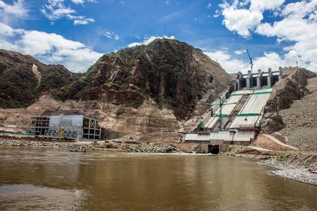 El Quimbo, en la fase final 1 13 agosto, 2020