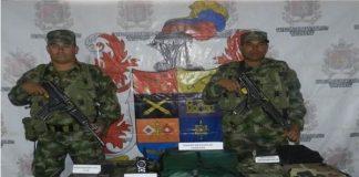 Foto: Novena Brigada.