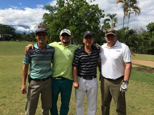 Tradicional torneo Hoyo Mejorado en el Club Campestre 1 6 agosto, 2020